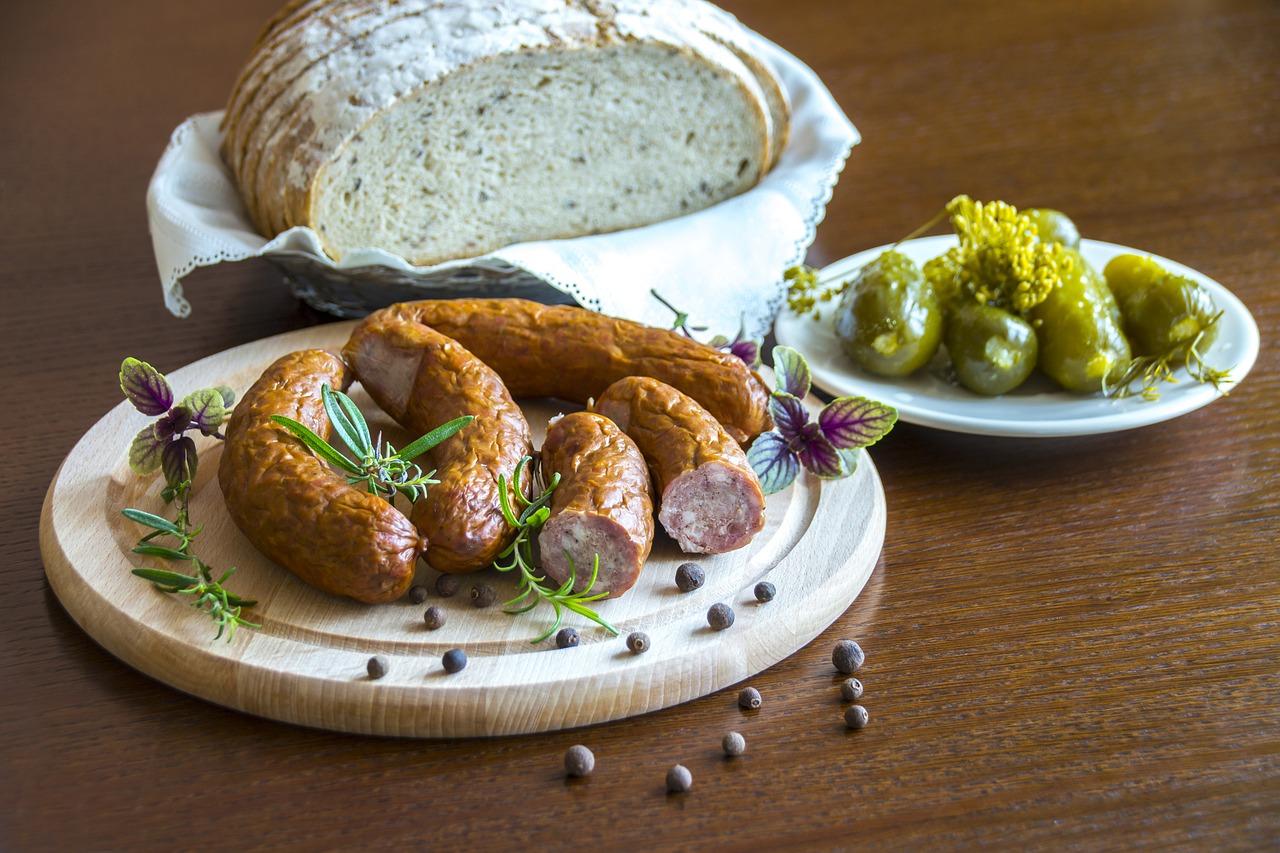 Królowa tradycyjnej polskiej kuchni